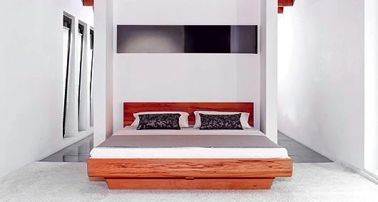 michael wei naturbetten schreinerei traumhaft gut schlafen mit h sler nest. Black Bedroom Furniture Sets. Home Design Ideas